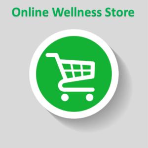 online wellness store